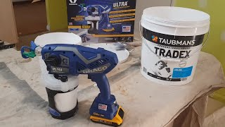 Graco Ultra Handheld Airless Paint Sprayer
