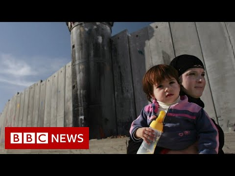 Israel annexation: What is the West Bank? - BBC News