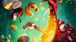 Rayman Legends - Test / Review (Gameplay) zum Comic-Jump&Run