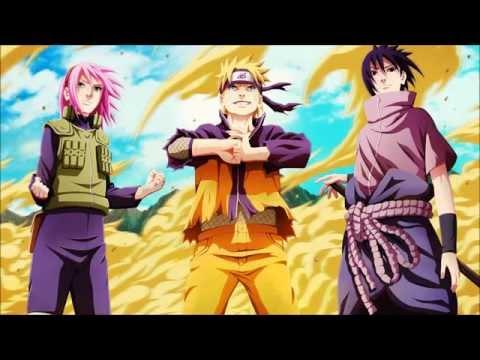 Naruto Shippuden - Best Epic OST - Mix Nightcore