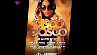 Disco Dasco Sat. 31/08/13 @ Riva TAKE 2
