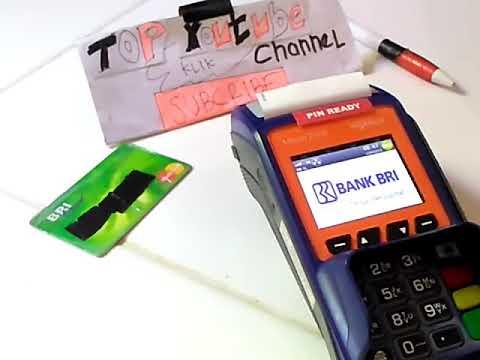 Nasabah & Agen Brilink Wajib Tau!!!Ketentuan Transaksi Di Agen Brilink