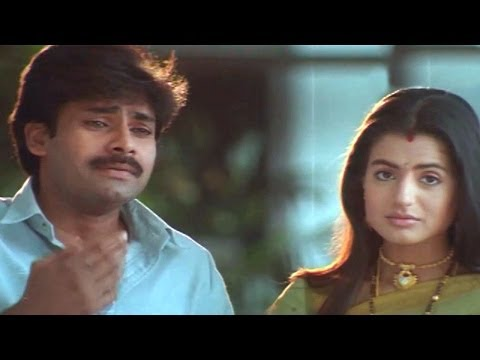 Badri Climax Scene - Vennela Sacrifices To Marry Badri - Pawan Kalyan, Renu Desai - HD