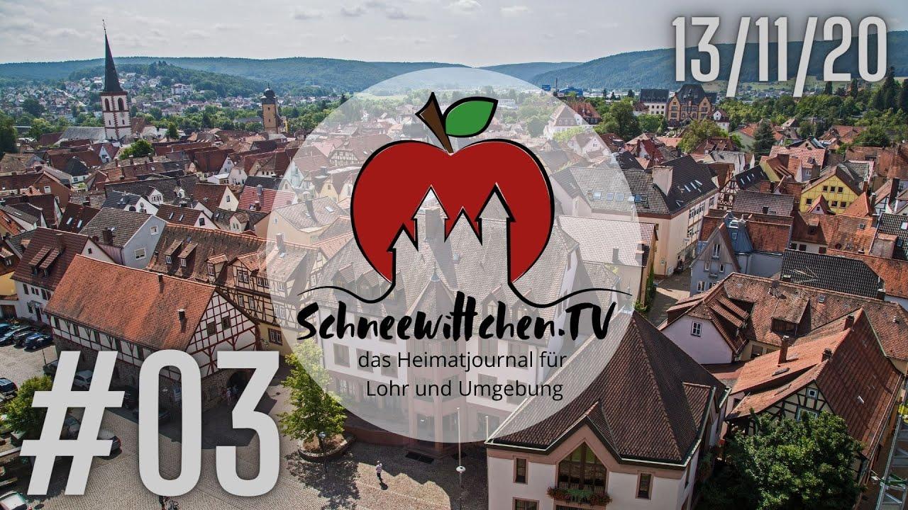 SCHNEEWITTCHEN TV #3/2020