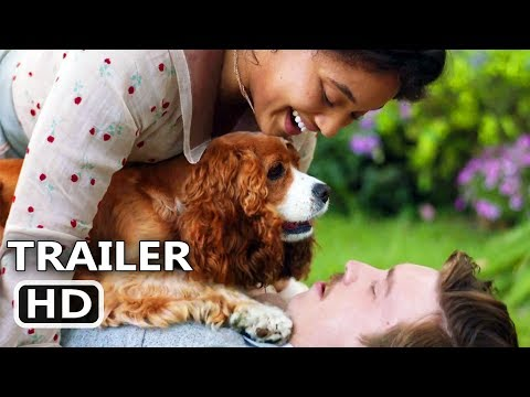 Play LADY AND THE TRAMP Official Trailer (2019) Disney, Live Action Movie HD