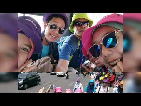 "Happiness Race di Kota Tua dan Glodok ""Pecinan"" bersama Happy One Id (Astra) dan Viva.co.id Mp3"