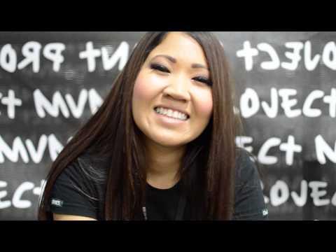 Sneaker Discussion: Love Tasha