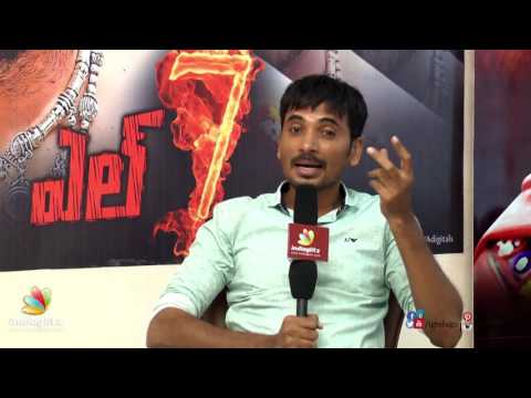 The point in L7 is new and exciting : Producer Obula Subba Reddy
