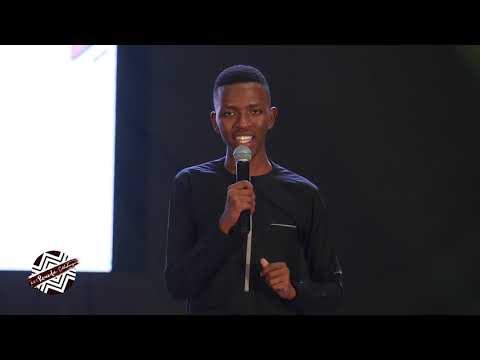 ArtRwanda - Ubuhanzi 2018 Grand Finale 15 December 2018