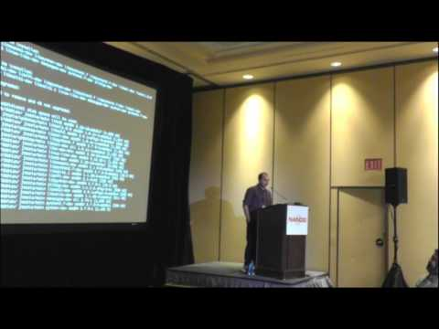 Network Automation at scale: up and running in 60 minutes