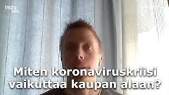 Kesko ja Verkkokauppa.com: Miten koronavirus vaikuttaa kaupan alaan? (23.3.2020)