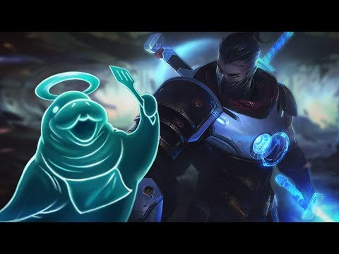League of Legends: U.R.F. Shen (CZ/Full HD/60FPS) thumbnail