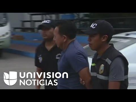 Autoridades de Ecuador detuvieron al presunto autor del robo de un camión blindado en Nueva York