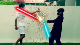 Infinity Wars (2016) Episode 1