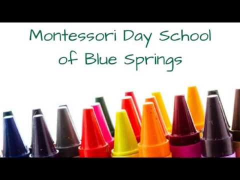 Montessori Day School of Blue Springs: About of Montessori Day School