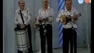 Brasileirinho (Waldir Azevedo) - Conjunto Som Brasileiro