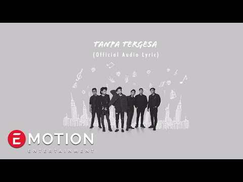 Juicy Luicy - Tanpa Tergesa (Official Lyric Video)