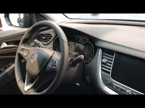 De Opel Grandland X