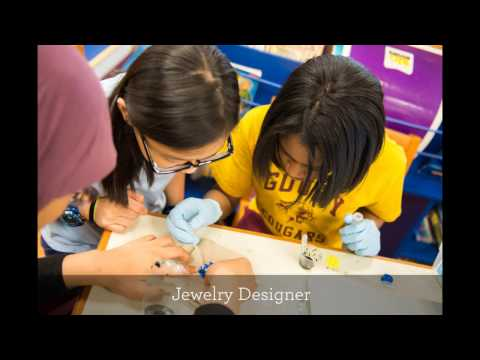 Goudy Technology Academy - STEM Night (2017) [1080p]