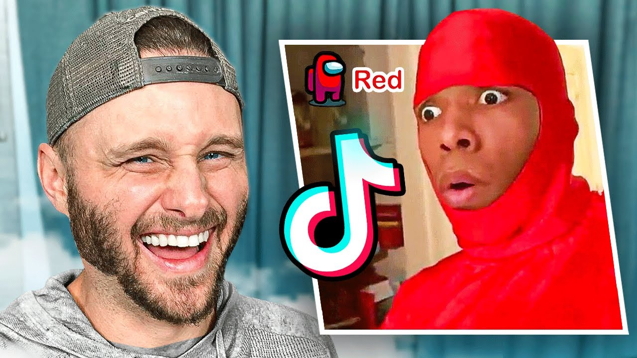 Download Among Us TRY NOT TO LAUGH *TIKTOK EDITION*