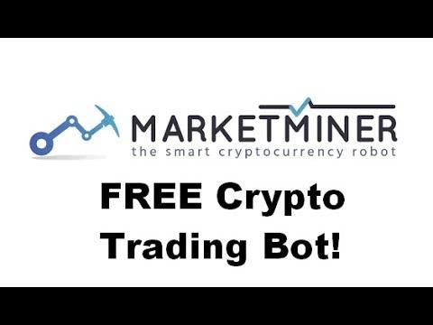 Crypto bot trading free