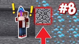 HOW TO FIND DIAMONDS QUICK & EASY | Survival Island Pocket Edition #8 (MCPE/Windows 10)