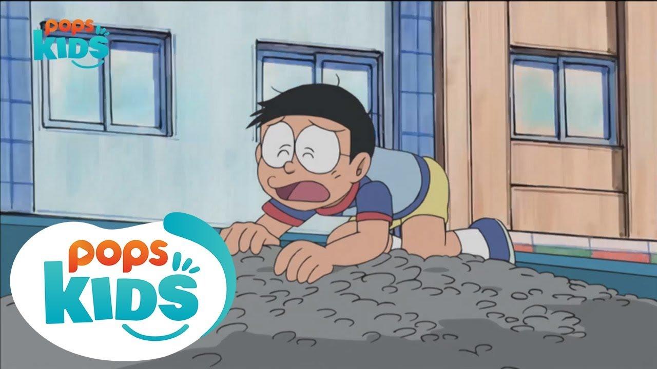 [S6] Hoạt Hình Doraemon Tiếng Việt – Ngày Nghỉ Của Doraemon