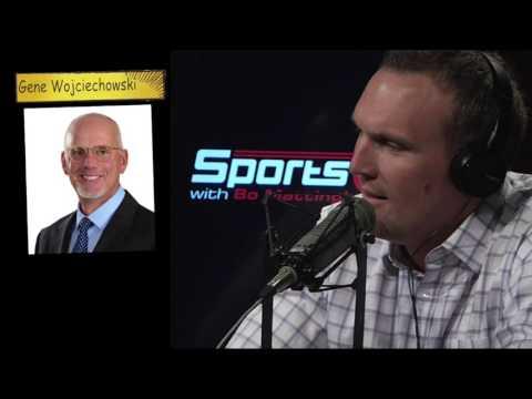 Impressions w/ Matt Stinchcomb (Spurrier, Wojciechowski & Mack Brown)
