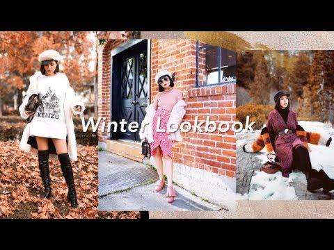 WINTER LOOKBOOK 6