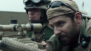 American Sniper Official Trailer HD