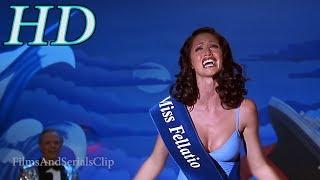 Очень страшное кино (3/12). Победа на конкурсе красоты. 2000 HD Фильмарезка.