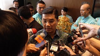 It was a unique victory in Port Dickson, says Azmin