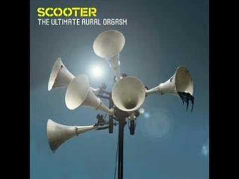 Scooter - Trance atlantic LIVE part 2