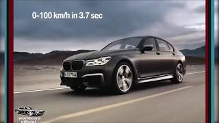 2019 BMW 7 Series    FULL REVIEW