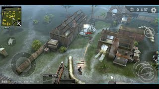 Battle Instinct (by Deus Craft) - action game for android - gameplay.