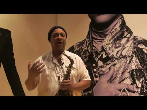 Vincent Herring Talks About The John L. Nelson Project
