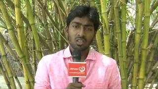 Actor Pushkin Rajkumar @ Meal Audio Launch