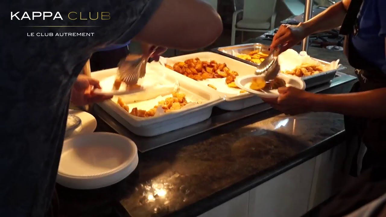 Kappa club san juan cours de cuisine dominicaine youtube for Cuisine 101 incorporated