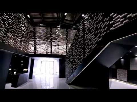 Yingliang Stone Archive - the Exhibition Hall - part 2/2