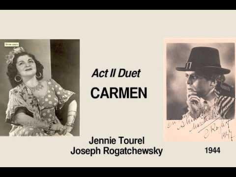 The Vocal Record Society Presents: NYC Opera 1944-1954 (Part 1 of 5)
