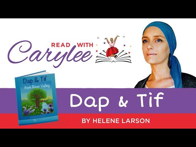 Helene Larson - Dap & Tif