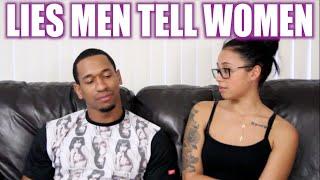 LIES MEN TELL WOMEN