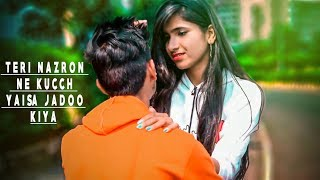 Teri Nazron Ne kuch Aissa Jadoo kiya | killer love story | guru radhe Creation | Haters Point