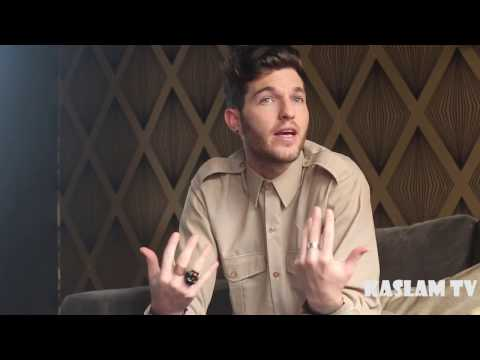 #KAS'LAM TV: Kyle Deutsch Interview at The Reef Hotel Sky Bar in JHB