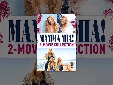 Mamma Mia 2-Movie Collection