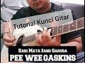 Gambar cover PEE WEE GASKINS - DARI MATA SANG GARUDA | COVER GITAR & TUTORIAL CHORD