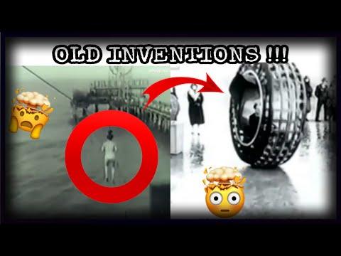 Download ANCIENNES INVENTIONS QUI N'ONT JAMAIS VU LE JOUR 🤯