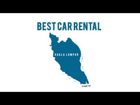 [NEW] Car Rental in Kuala Lumpur [UPDATED]