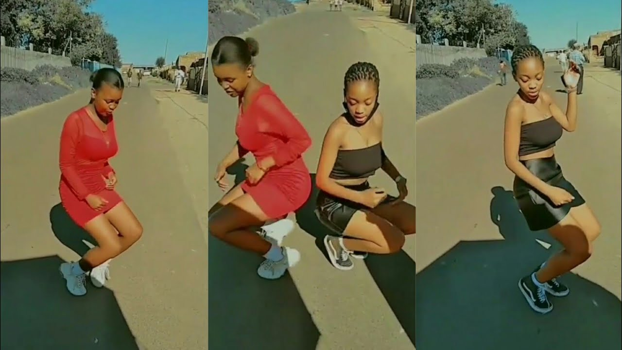 Download TWO GALS DANCING CHICHA MAGIYA #CHALLENGE 🔥🔥🔥