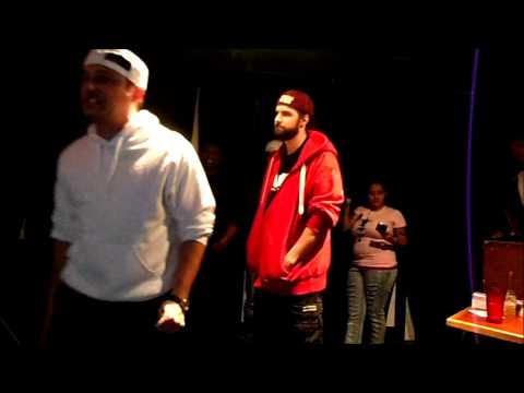 Kush N Koffins Presents: Savior vs Manifesto (Colorado vs Michigan)